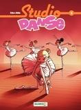 Crip et  BeKa - Studio Danse Tome 4 : .