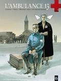 Au nom des hommes / scénario, Patrick Cothias & Patrice Ordas | Cothias, Patrick (1948-....). Auteur