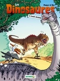 Dinosaures en BD. t3 (Les)   Plumeri, Arnaud (1975-....). Auteur