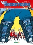 Achdé et  Mel - Les hockeyeurs Tome 2 : Hockey Corral.