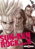 Boichi - Sun-Ken Rock Tome 16 : .