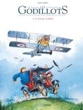 Le vol du Goéland / scénario Olier | Olier (1966-...)