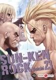 Boichi - Sun-Ken Rock Tome 23 : .
