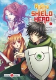 Aiya Kyû - The Rising of the Shield Hero Tome 1 : .