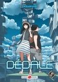 Takamichi - Dédale Intégrale : Pack en 2 volumes.