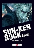 Boichi - Sun-Ken Rock Tomes 5 et 6 : Pack en 2 volumes.