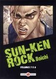 Boichi - Sun-Ken Rock Tomes 7 et 8 : Pack en 2 volumes.