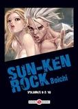 Boichi - Sun-Ken Rock Tomes 9 et 10 : Pack en 2 volumes.