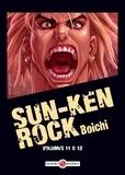 Boichi - Sun-Ken Rock Tomes 11 et 12 : Pack en 2 volumes.