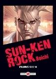 Boichi - Sun-Ken Rock Tomes 13 et 14 : Pack en 2 volumes.