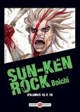 Boichi - Sun-Ken Rock Tomes 15 et 16 : Pack en 2 volumes.