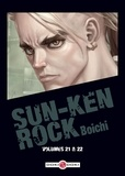Boichi - Sun-Ken Rock Tomes 21 & 22 : Pack en 2 volumes.