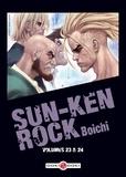 Boichi - Sun-Ken Rock Tomes 23 & 24 : Pack en 2 volumes.