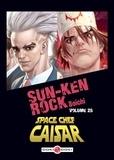 Boichi - Sun-Ken Rock Tome 25 ; Space Chef Caisar - Pack en 2 volumes.