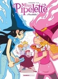 Maxe L'Hermenier et  Yllya - Miss Pipelette Tome 2 : Abracablabla !.