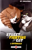 SP Nakatema - Street Fighting Cat Intégrale : Pack en 4 volumes : Tomes 1 à 4 - Dont 1 tome offert.