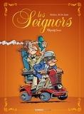 Hervé Richez et  Sti - Les Seignors Tome 2 : Objectif l'urne.