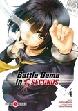 Battle game in 5 secondes. 4 / Saizou Harawata   Harawata, Saizou. Antécédent bibliographique