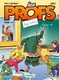 Erroc et  Pica - Les Profs Tome 14 : Buzz scolaire.