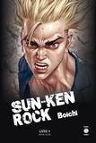 Boichi - Sun-Ken Rock Tome 4 : .