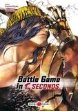 Battle game in 5 secondes. 7 / Saizou Harawata   Harawata, Saizou. Antécédent bibliographique