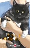Wataru Nadatani - Félin pour l'autre - Volume 03  : Félin pour l'autre - Volume 03.