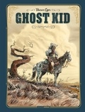 Tiburce Oger - Ghost Kid.