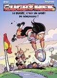 BeKa et  Poupard - Les Rugbymen - Tome 18 - Le rugby, c'est un sport de gonzesses !.