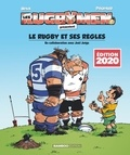 BeKa et  Poupard - Les Rugbymen présentent le rugby et ses règles.