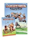 BeKa - Les Rugbymen  - tome 01 + calendrier 2021 offert.