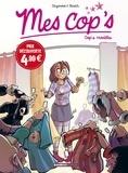 Christophe Cazenove et Philippe Fenech - Mes cop's Tome 3 : Cop's modèles.