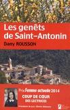 Dany Rousson - Les genêts de Saint-Antonin.
