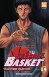 Tadatoshi Fujimaki - Kuroko's Basket Tome 14 : .