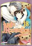 Shungiku Nakamura - Junjo Romantica Tome 18 : .