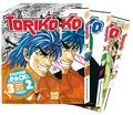Mitsutoshi Shimabukuro - Toriko Tomes 1 à 3 : .
