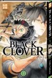 Yûki Tabata - Black Clover Tome 1 : Le serment.