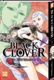 Yûki Tabata - Black Clover Tome 3 : Rassemblement à la cité royale.