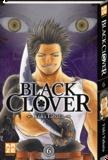 Yûki Tabata - Black Clover Tome 6 : Fend-la-mort.