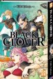 Yûki Tabata - Black Clover Tome 7 : .
