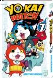 Yo-kai Watch. t7 | Noriyuki, Konishi. Auteur