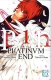 Tsugumi Ohba et Takeshi Obata - Platinum End Tome 1 : 48H BD 2018.