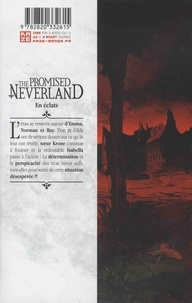 The Promised Neverland Tome 3 En éclats