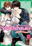 Shungiku Nakamura - Sekaiichi Hatsukoi Tome 12 : .