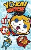 Kaze - Yo-Kai Watch Tome 11 : .