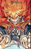Yûki Tabata - Black Clover Tome 15 : Les grands vainqueurs.