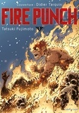 Tatsuki Fujimoto - Fire Punch Tome 1 :  - Variant Cover Didier Tarquin.