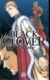 Yûki Tabata - Black Clover Tome 16 : .