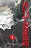 Yûji Kaku - Hell's Paradise Tome 1 : .