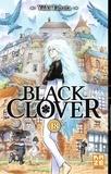 Yûki Tabata - Black Clover Tome 18 : .