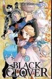 Yûki Tabata - Black Clover Tome 20 :  - Avec extrait Black Clover - Quartet Knights.
